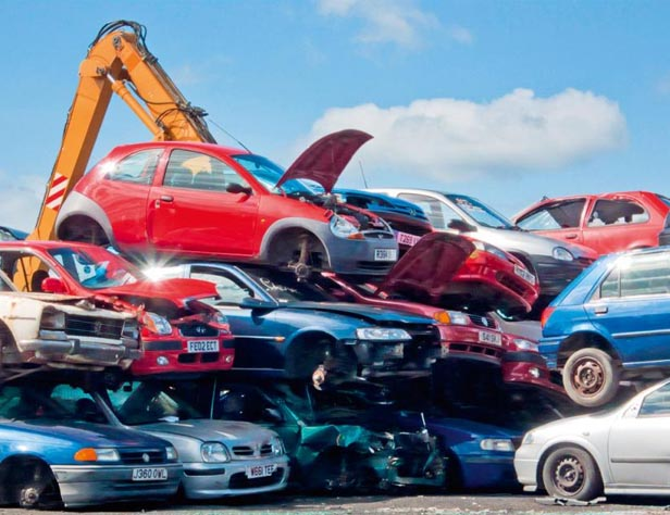 Car Wreckers In Melbourne