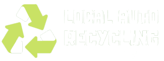 Local Auto Recycling P/L Logo